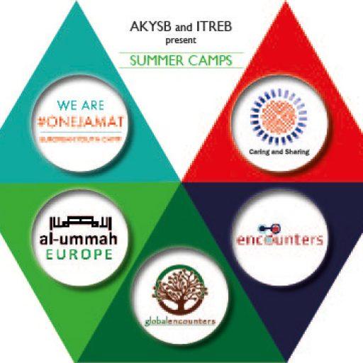 Aga Khan Youth & Sports Board & Ismaili Tariqah & Religious Education Board