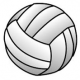 Traditional Volleyball