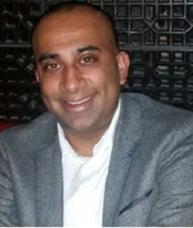 Faisal Virani
