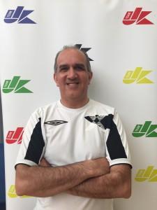 Aziz Tejani